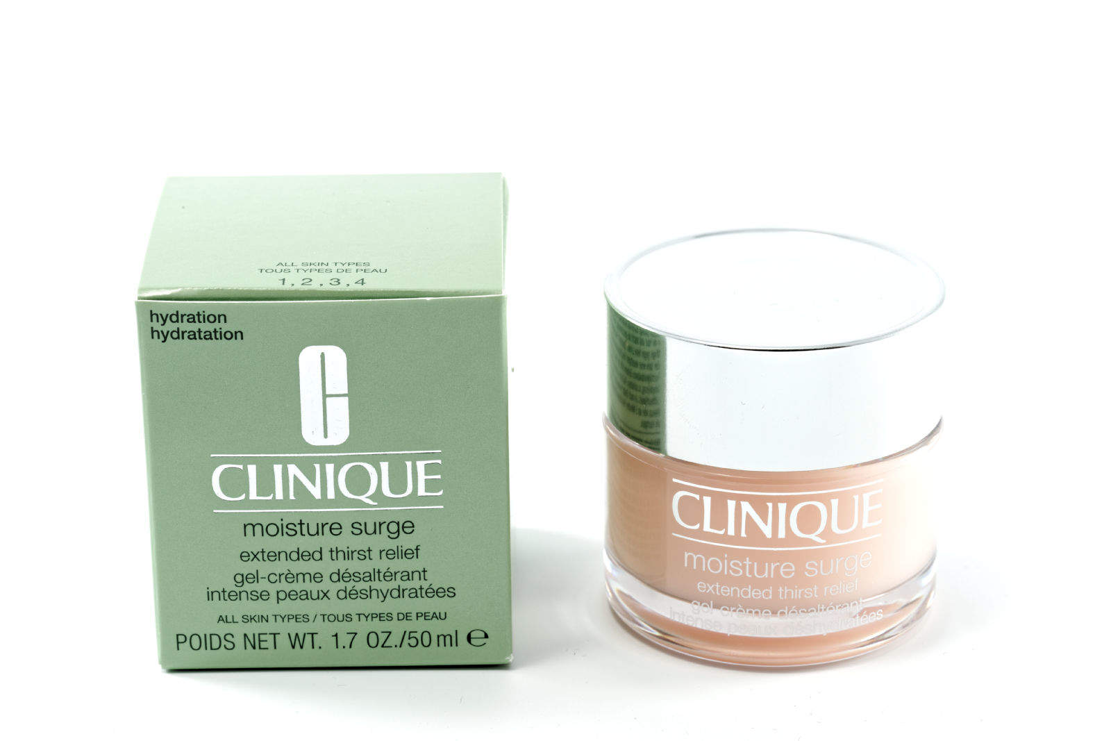 Moisture Surge by Clinique
