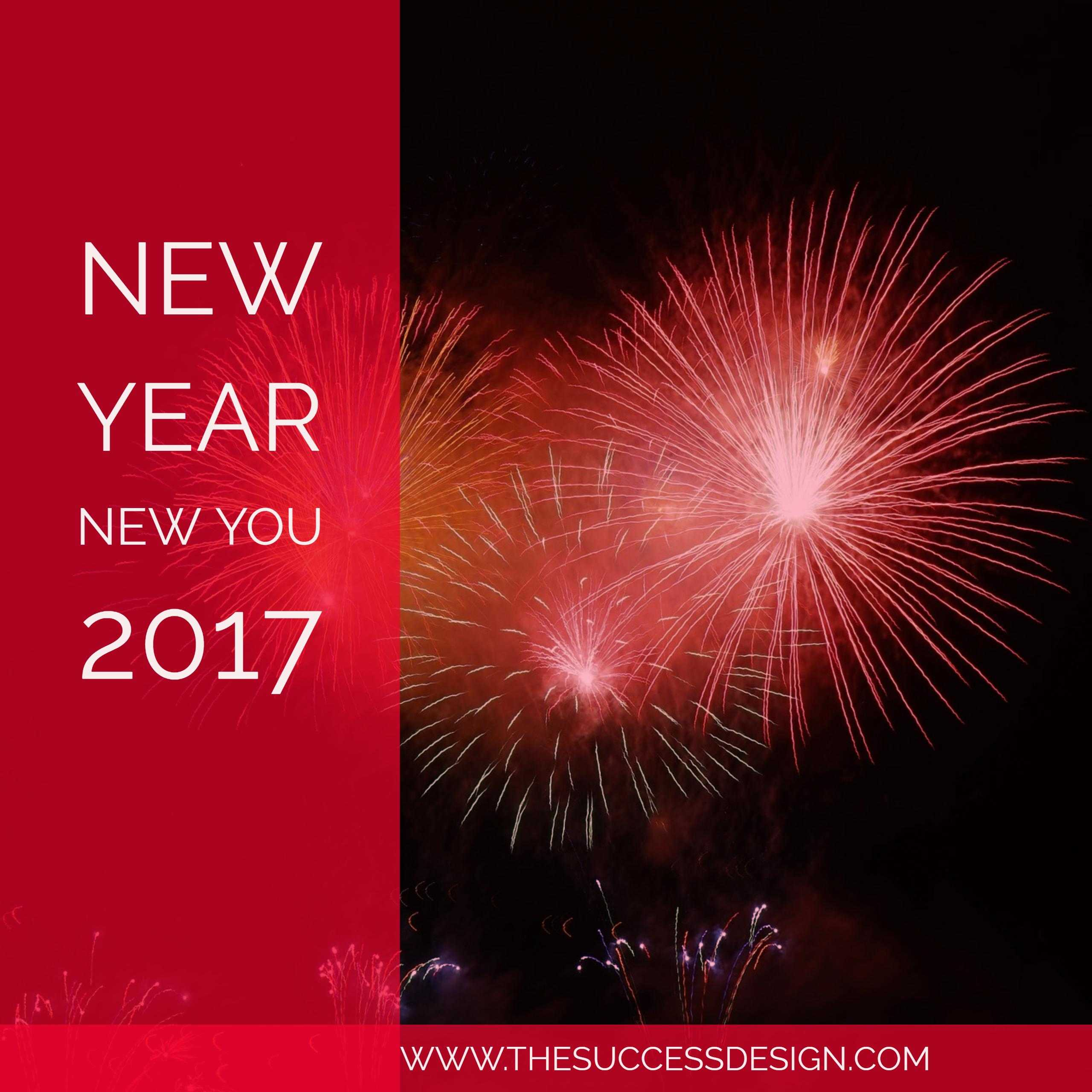 New Year New You 2017