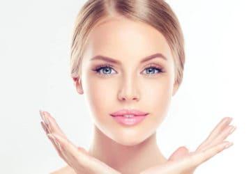 Essential Oils Create Fresh Face
