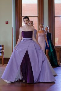 Zang Toit Spring 2019 Runway Show and Cocktail Party in Brunswick, GA