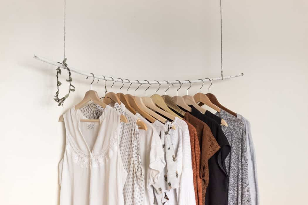 Featured Image - Closet Edit