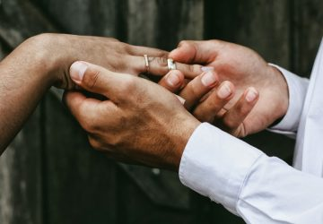 Featured Image - Placing Ring on Finger