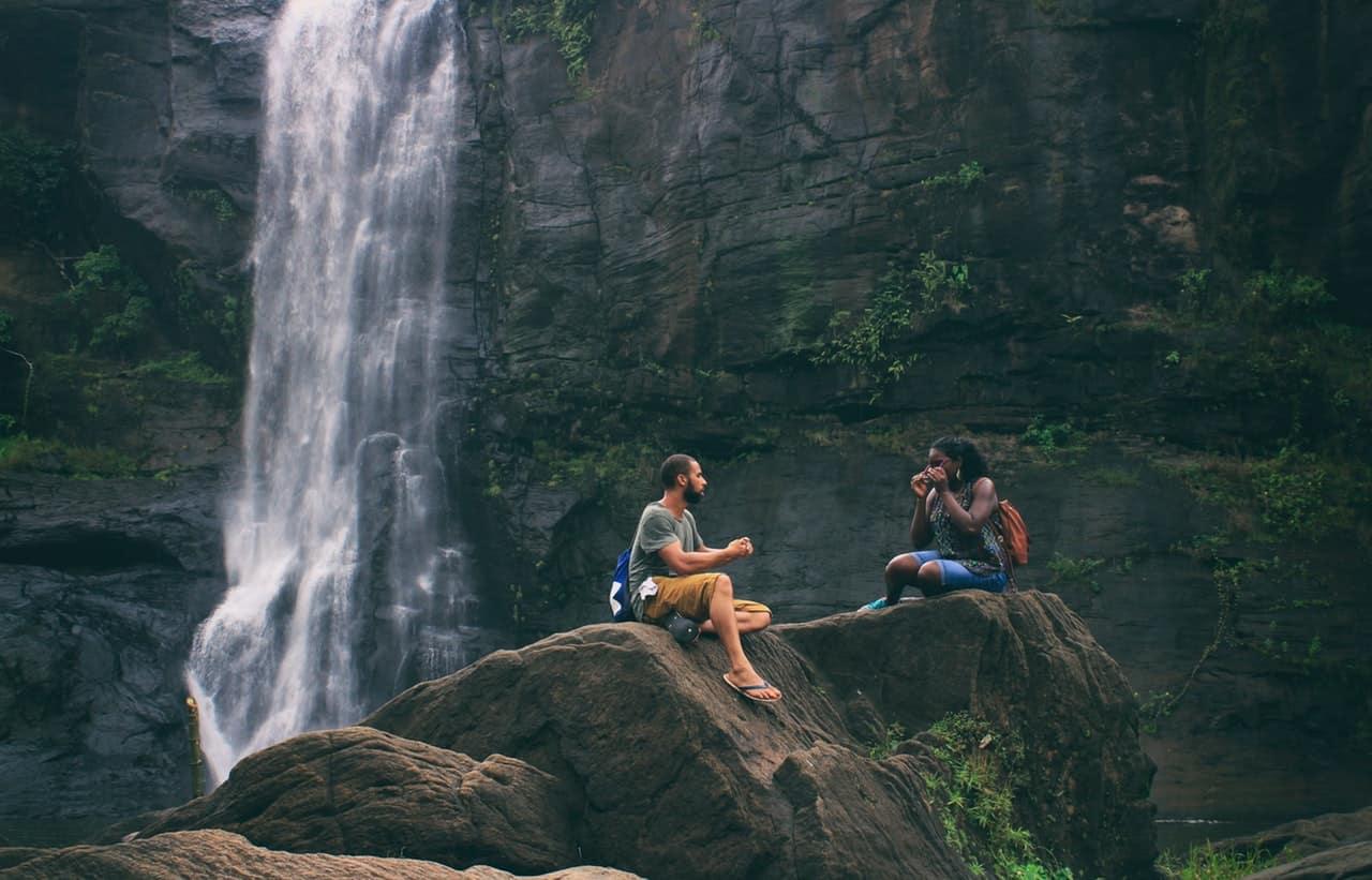 adventure-at-waterfall
