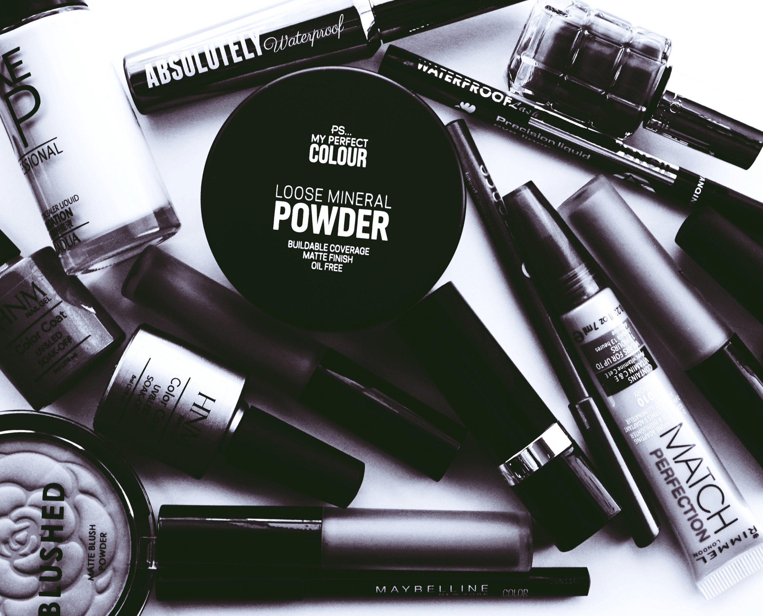 Beauty Wish List - Featured Image