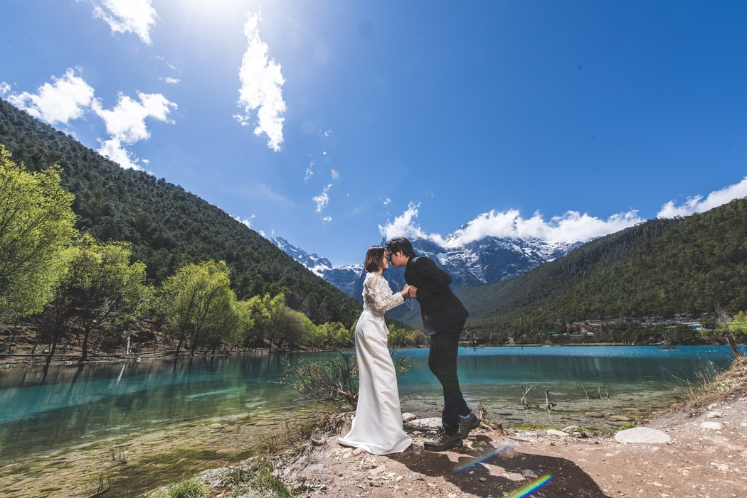 5 Things You Can't Forget When Planning an Outdoor Wedding