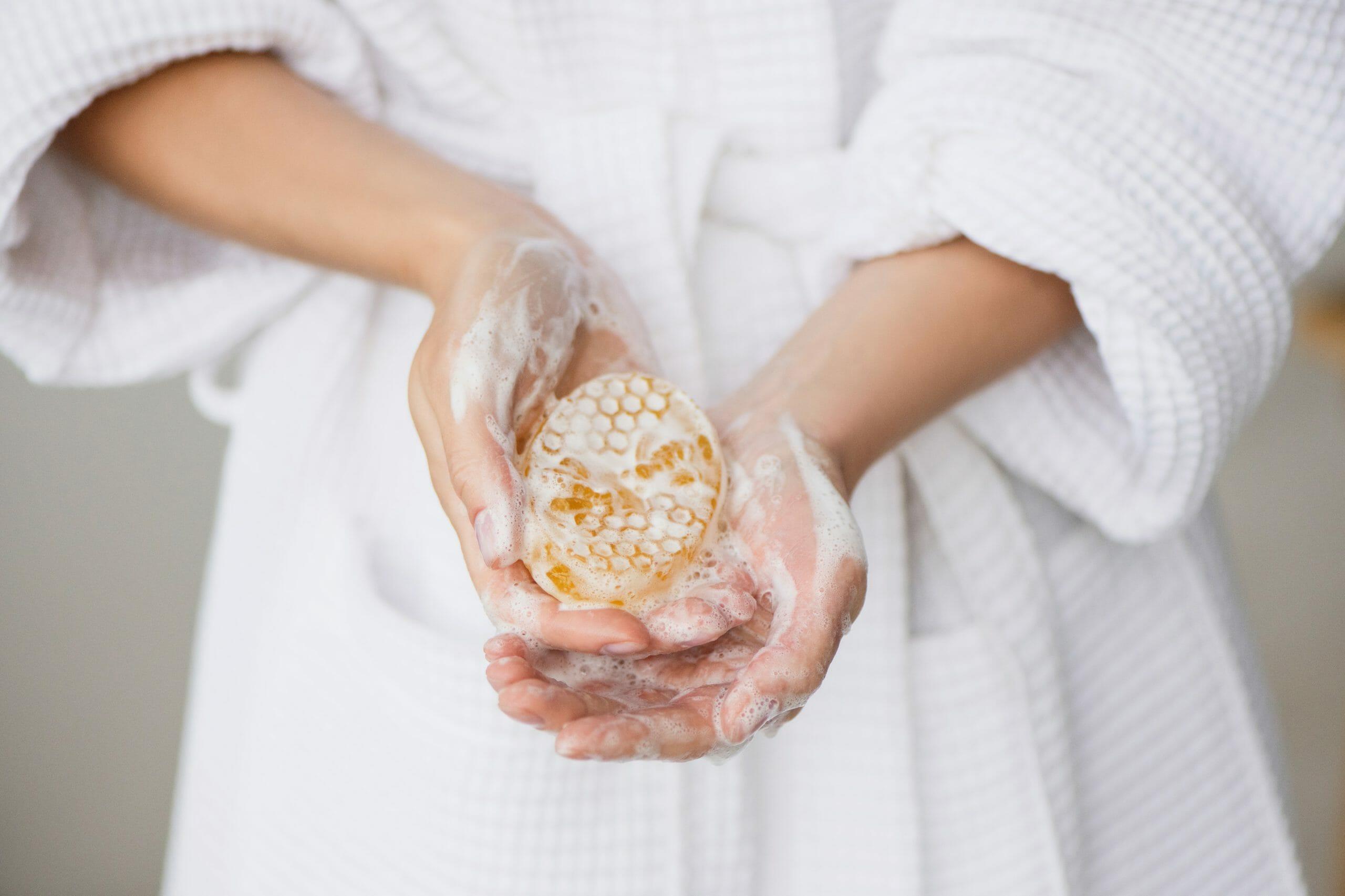 Skincare - Featured Image