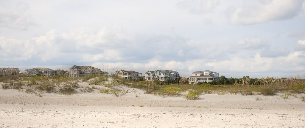 Brunswick Islands Beach Houses
