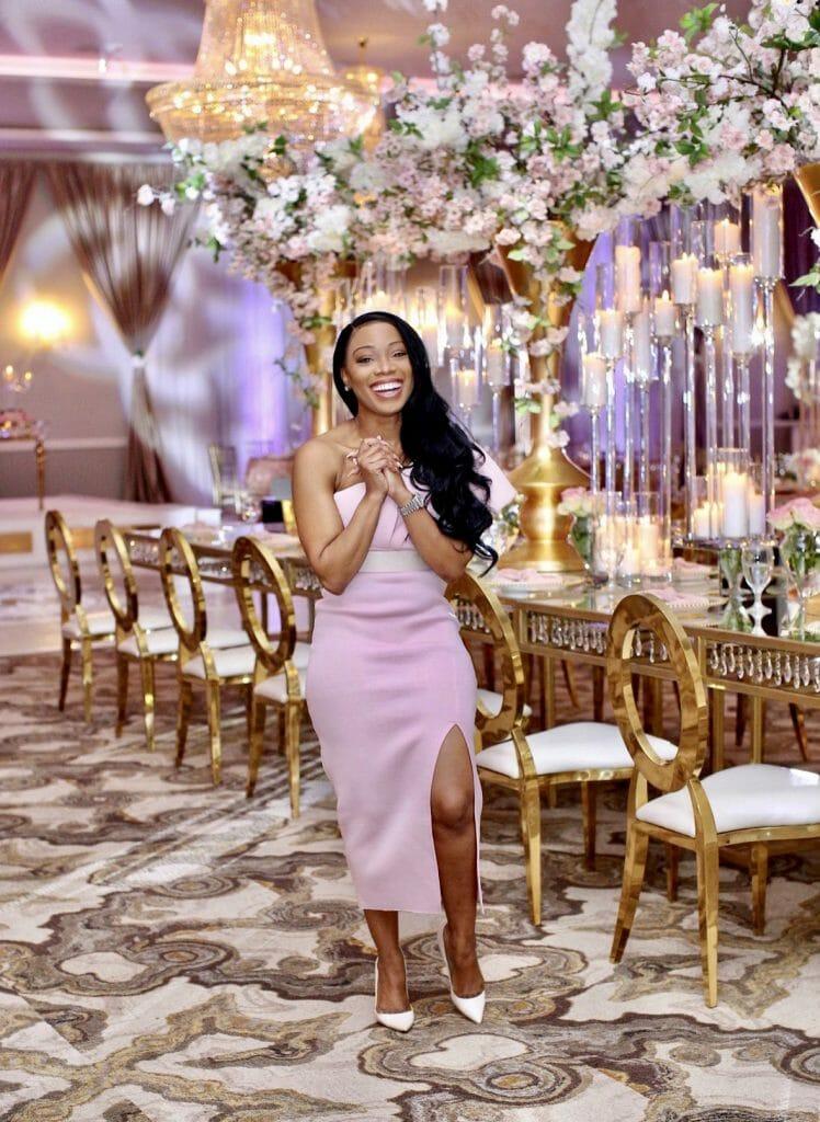 Wedding Planner Tori