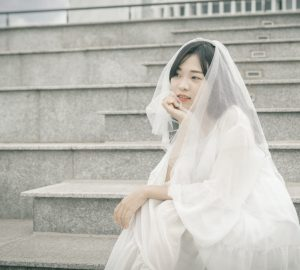 Wedding Veil - Featured Image
