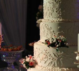 Wedding Cake - Featured Image