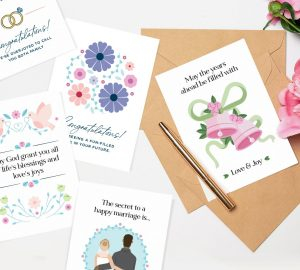 all-wedding-cards