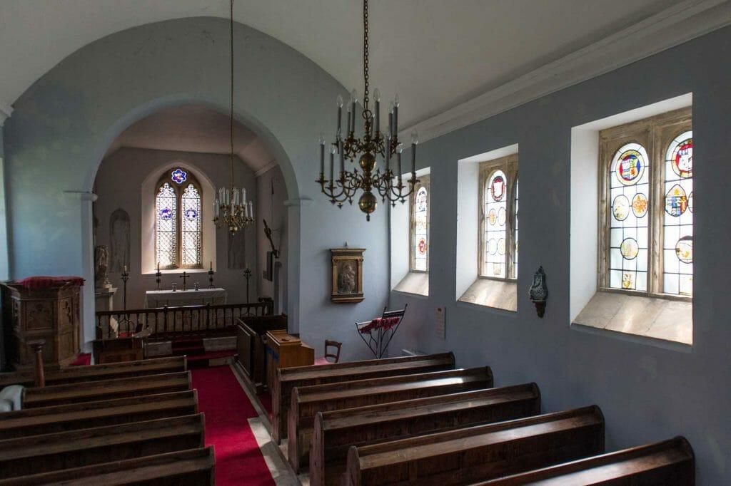 inside-the-all-saints-church-mapperton