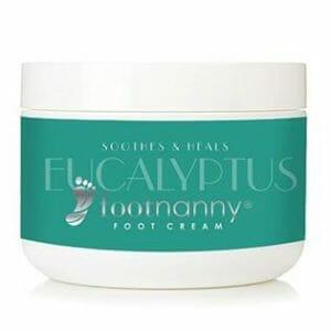 Eucalyptus Cream
